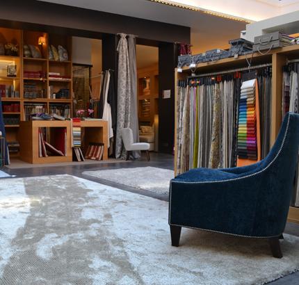 Tissus maison antwerpen interieur textiel for Interieur winkel antwerpen