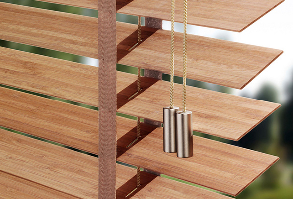 houten lamellen