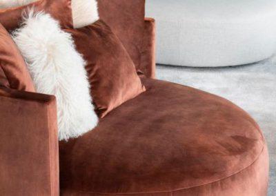 Pastille Lounge XL LSA 1609